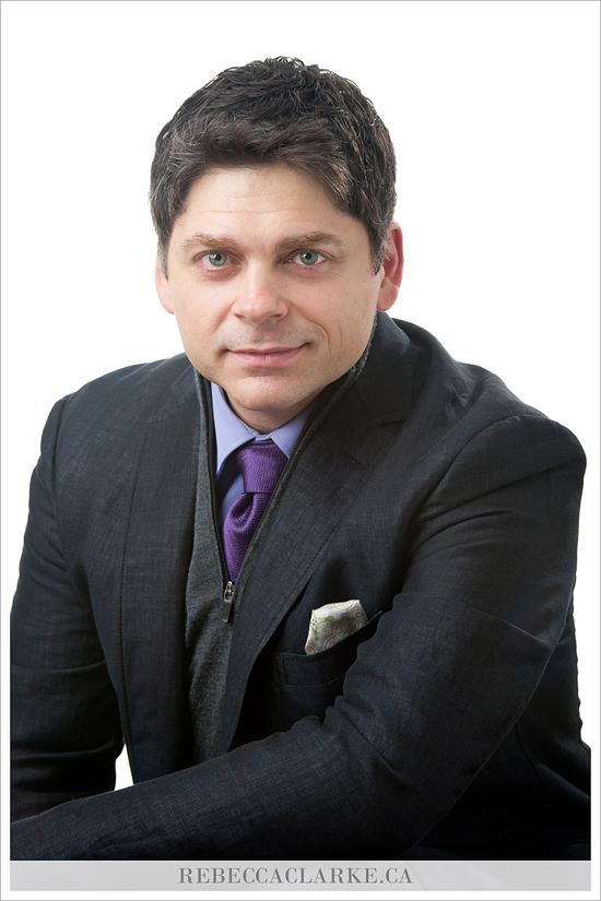 Business Portrait 01