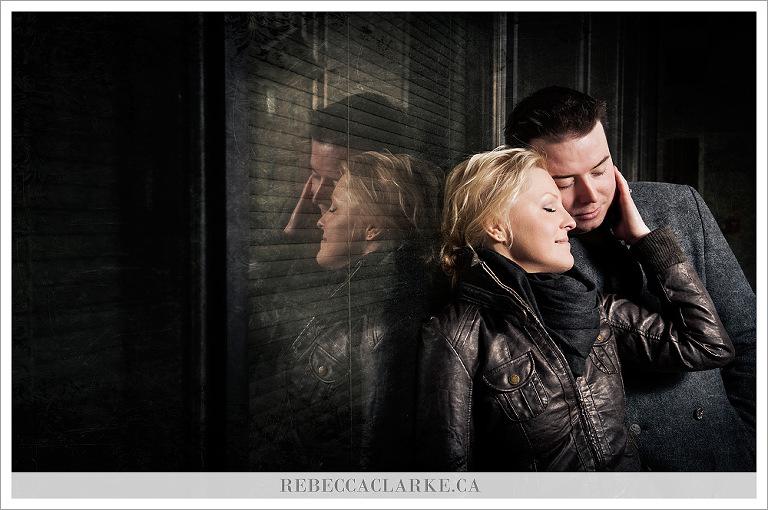Agata & Ryan - Reflection