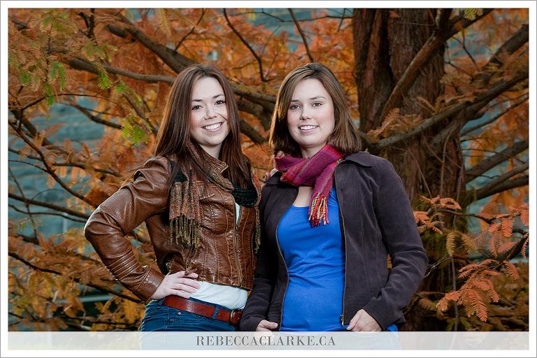 Chelsea & Katie 01