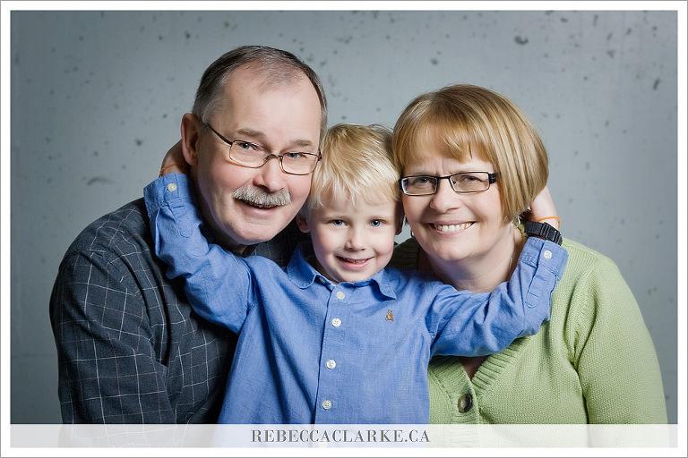 Crystal McLellan and Family 02