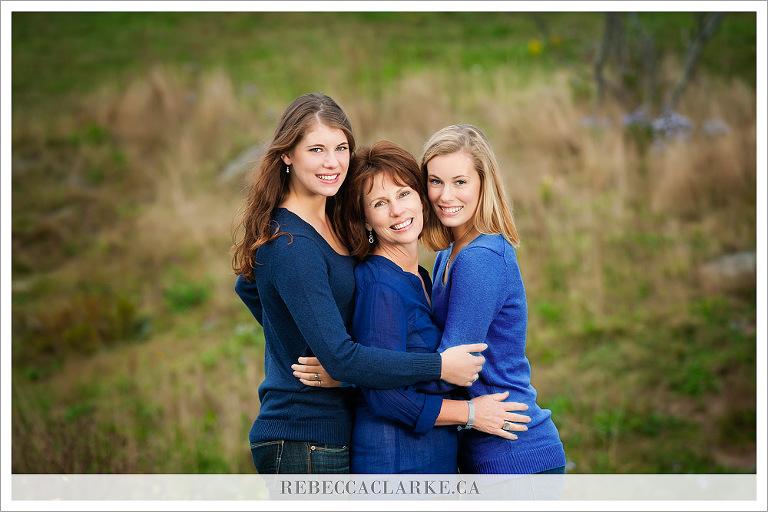 Cahill Family 03