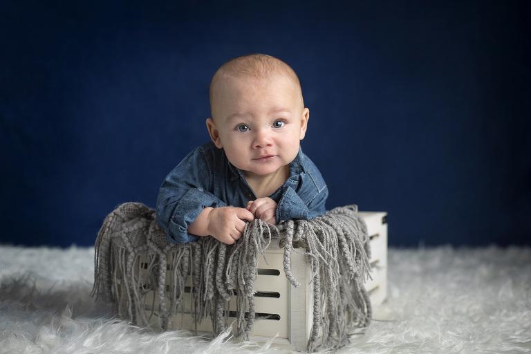 Halifax baby photographer