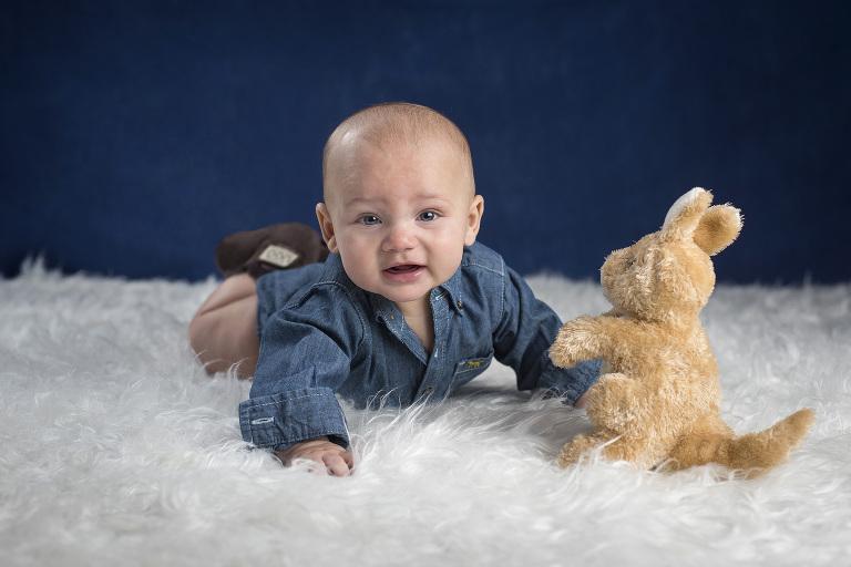 Halifax newborn photography