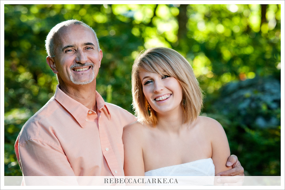 Bruce and Leah family photography