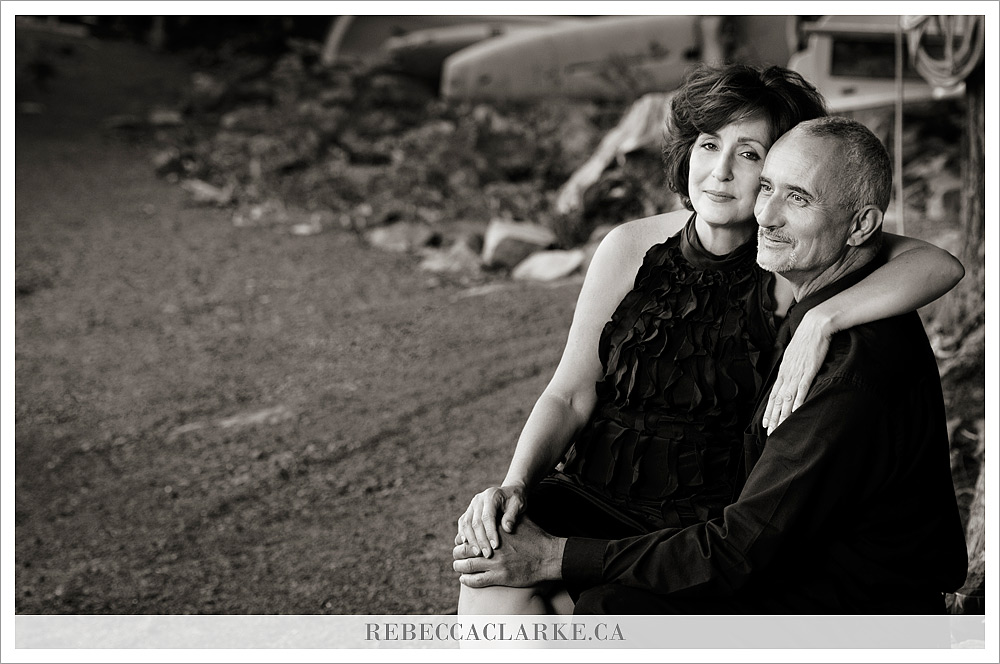 Daphne and Bruce family photography