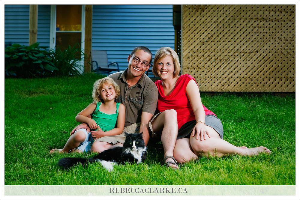 Lushman family 03