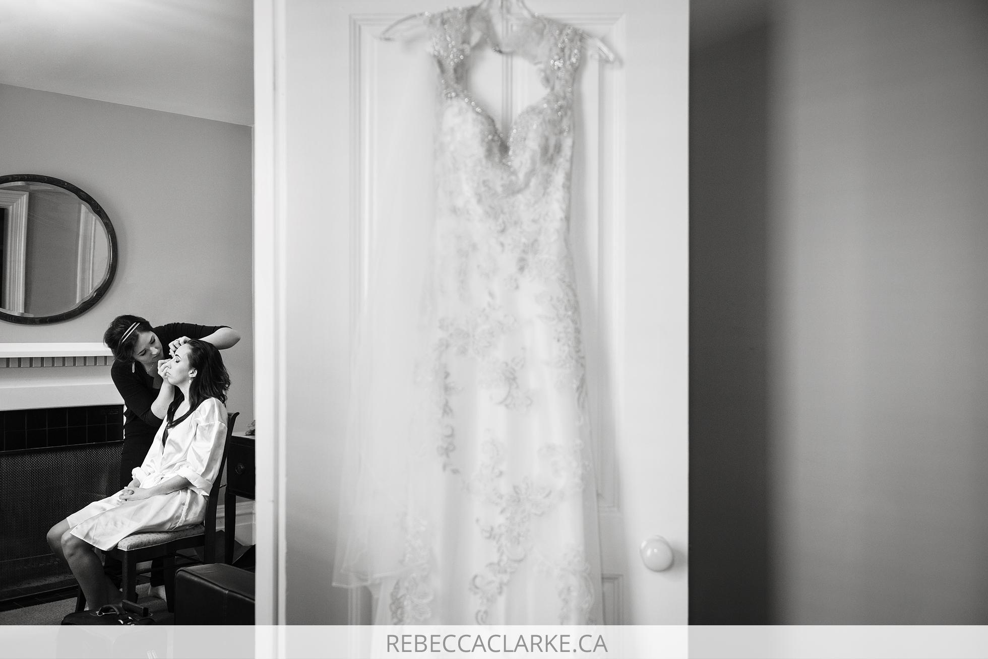 Erica & Colin wedding photography