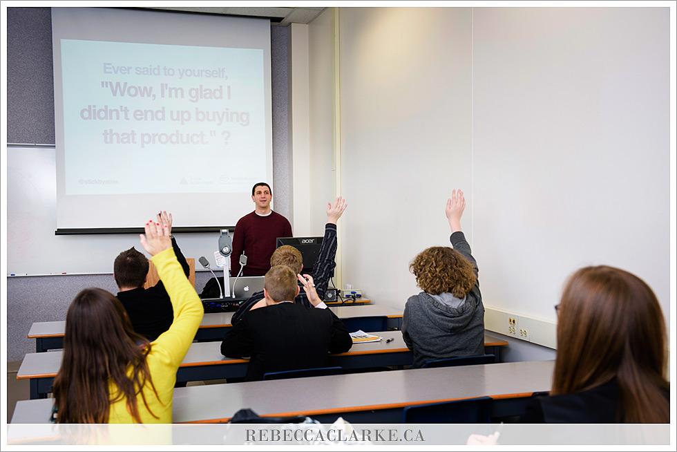 JA Executive Training
