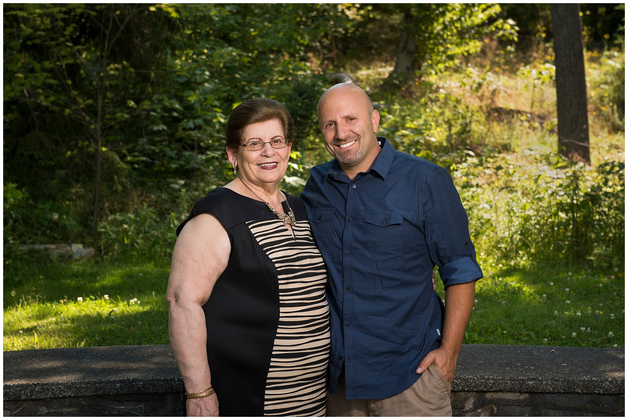 Jreige family photography