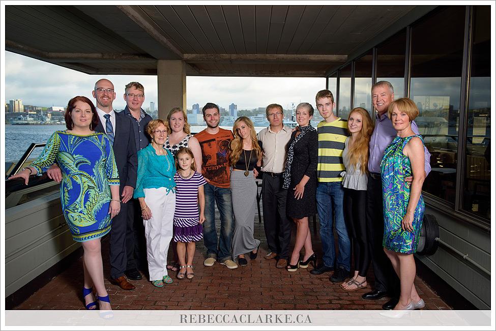 Gorman Family Party