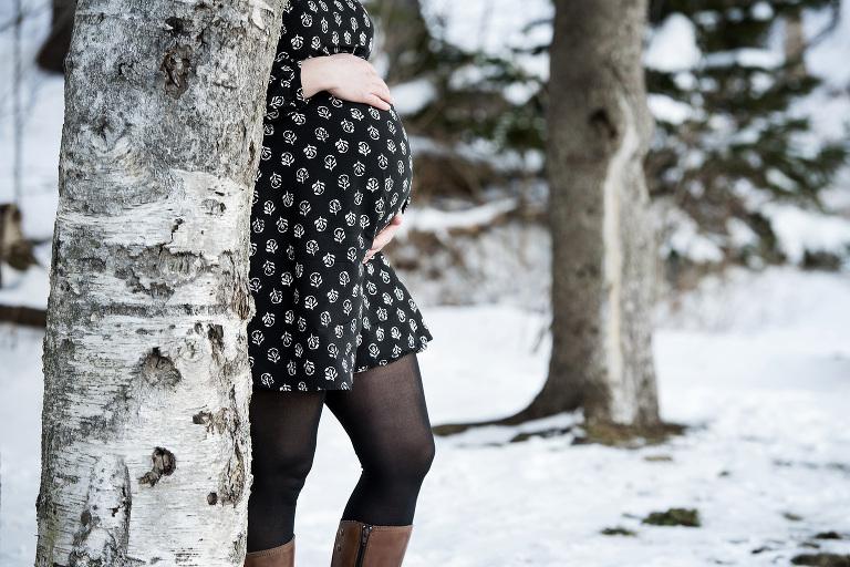 Halifax Maternity Photography