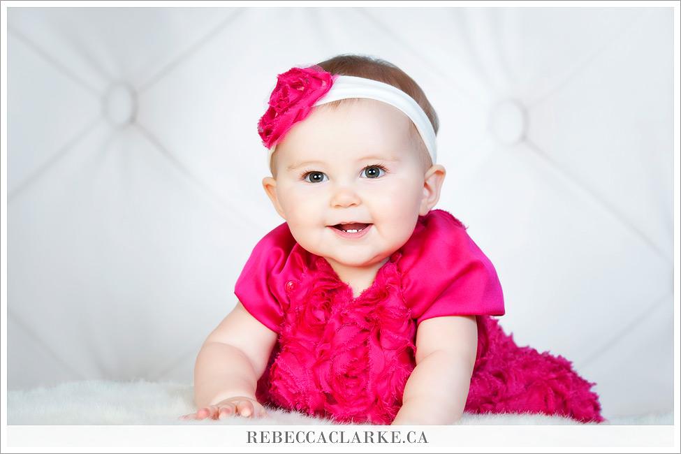 Baby Julia