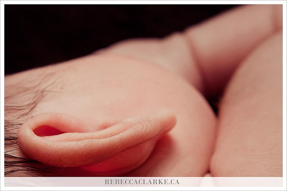 baby Landon - newborn photography