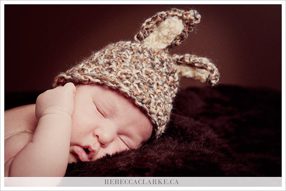 baby Landon - newborn photography 01