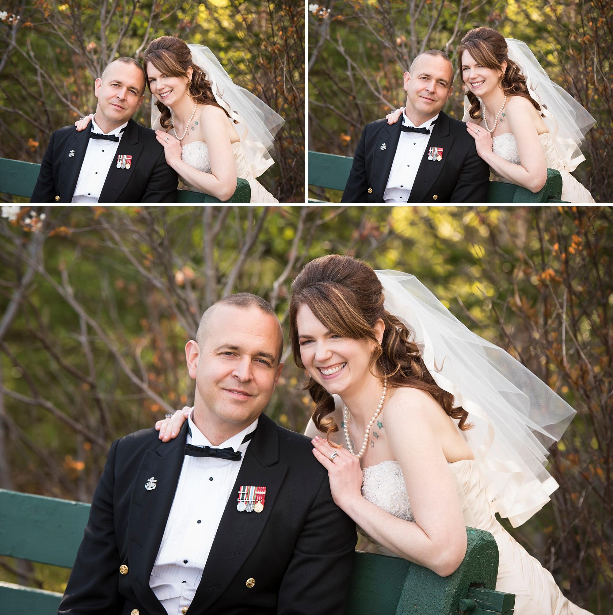 halifax waterfront wedding photos