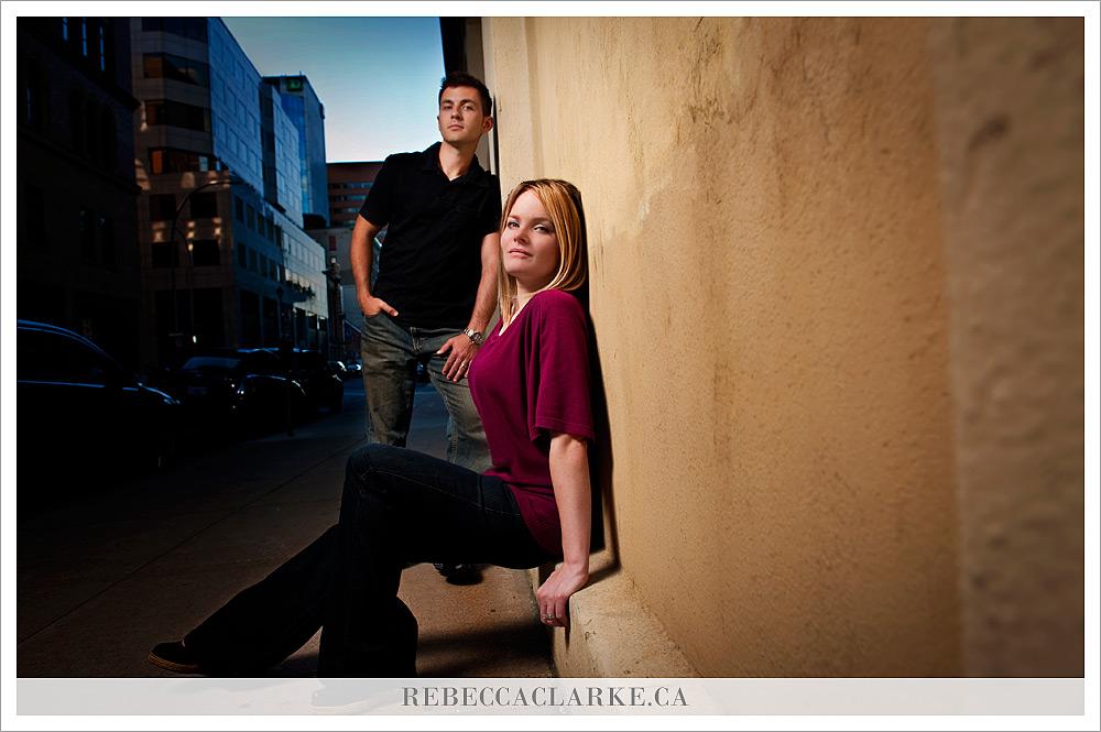 engagement session - Melissa & Jason 02
