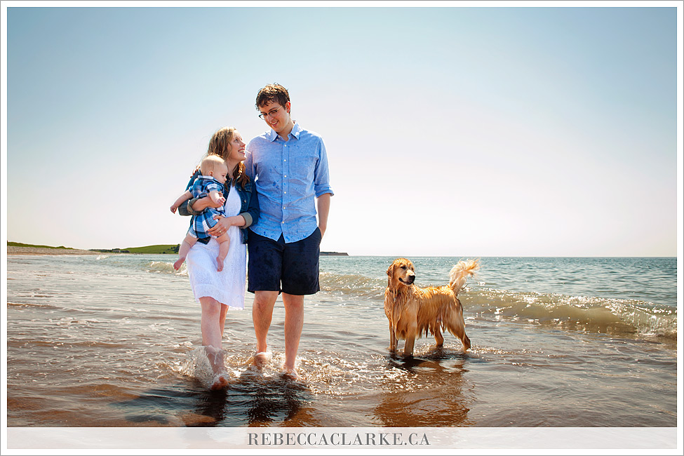 MacPherson Family Photography