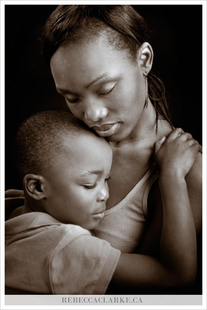 Ouna & Nathan family