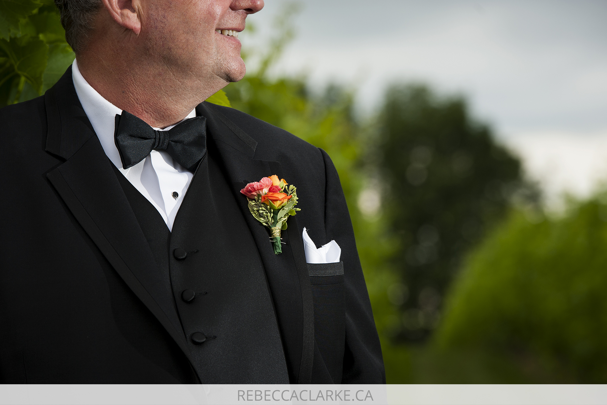 Grande Pre Wedding