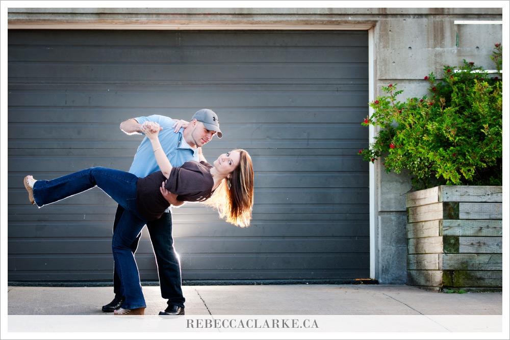 Stephanie & Chuck engagement session 03