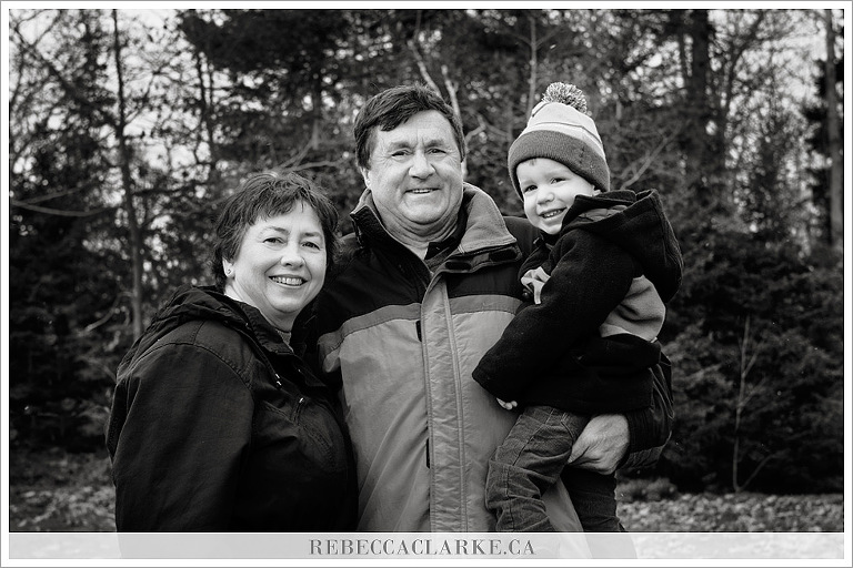 Stanzel family