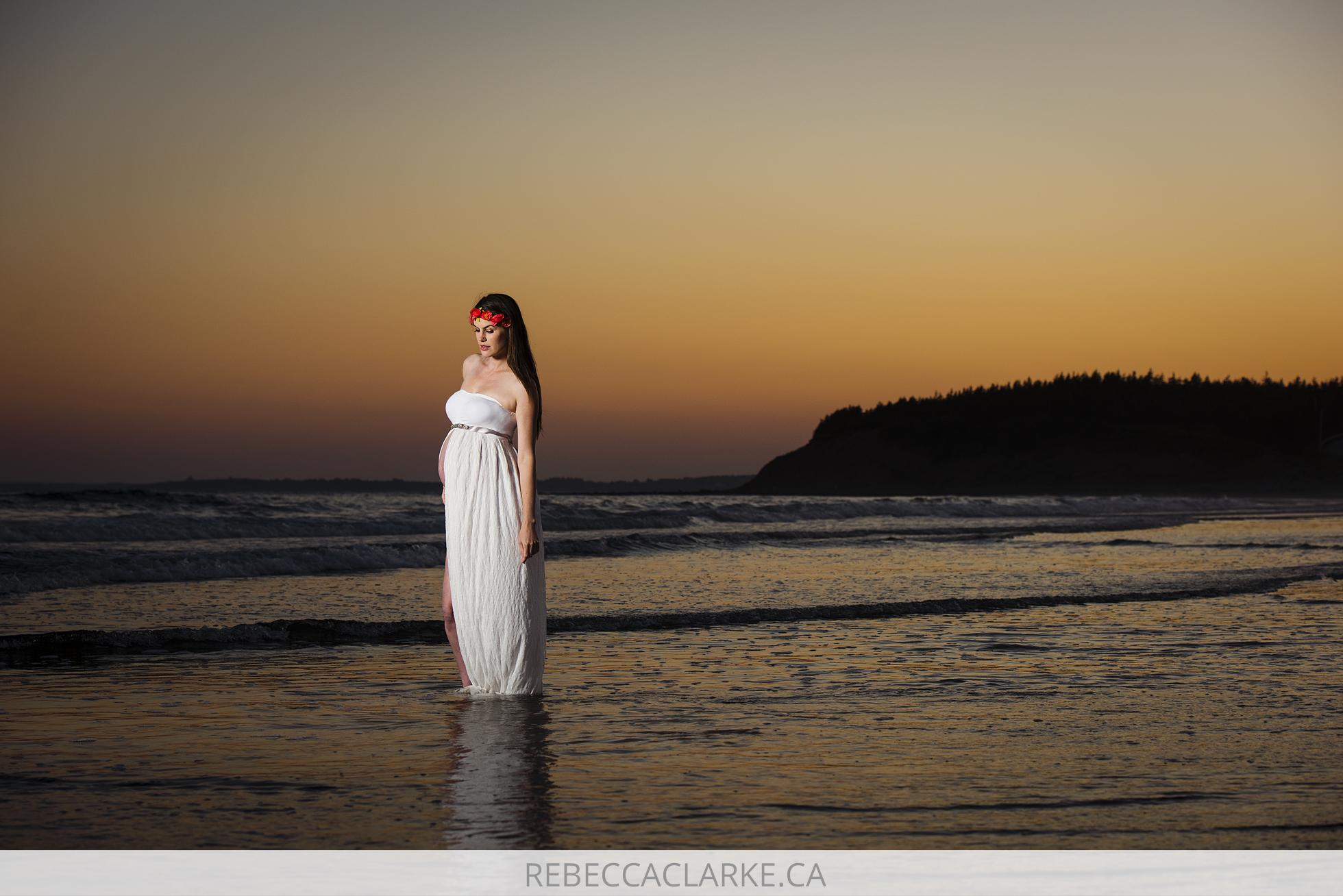 Maternity photographers halifax ns