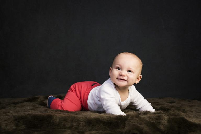 Baby photographer Halifax