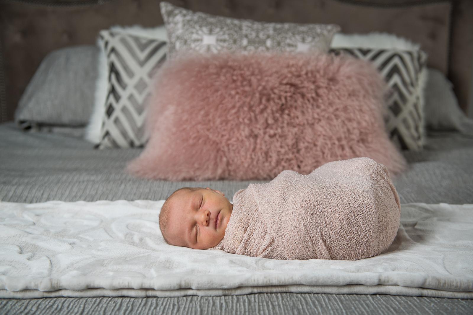 Halifax Lifestyle newborn photography