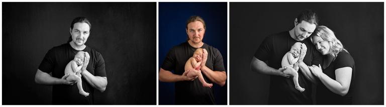 newborn family photos halifax
