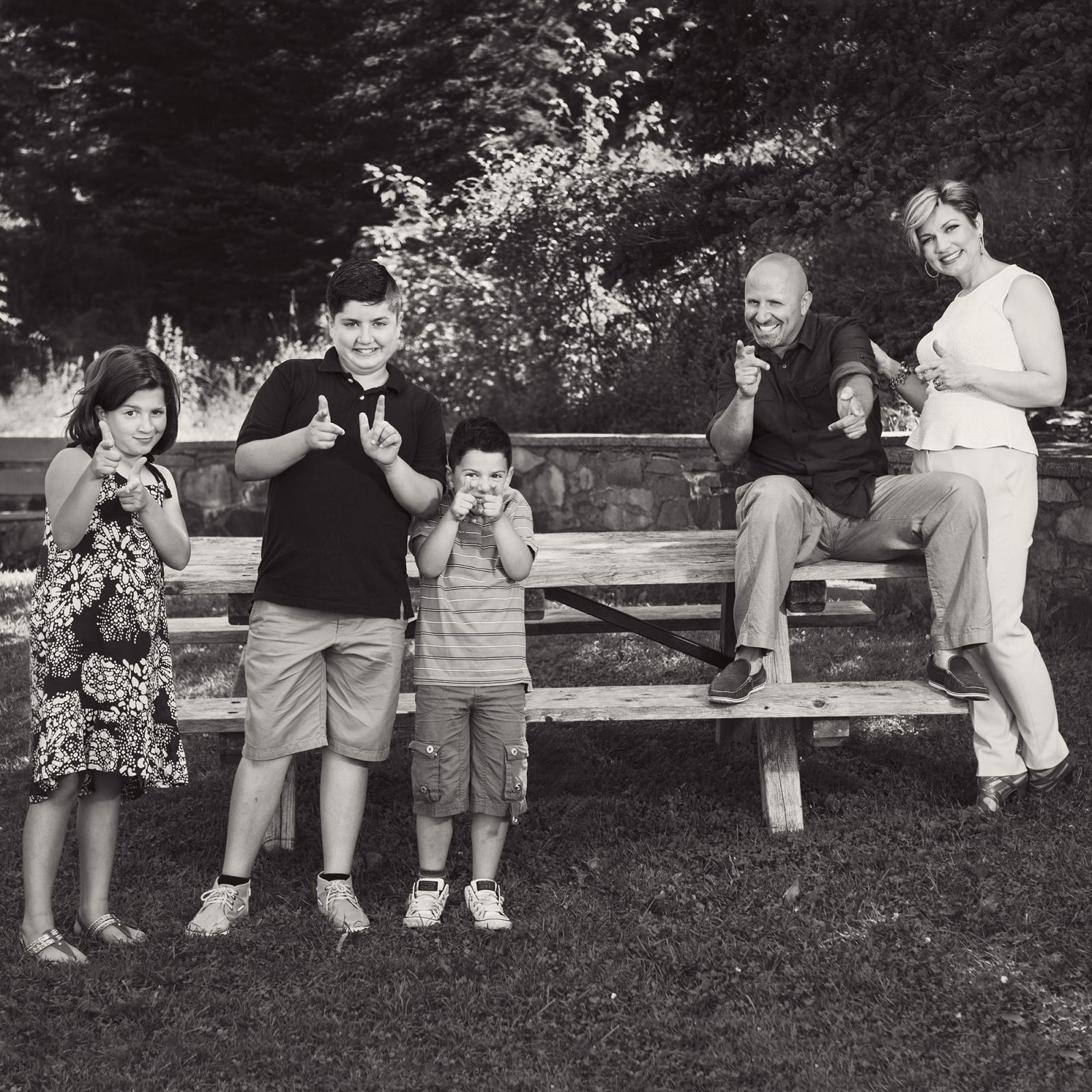 Family photographers halifax ns