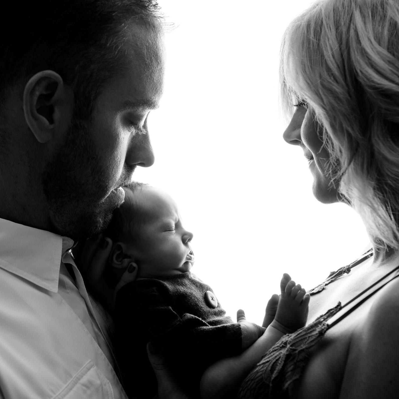 Newborn photographers halifax ns