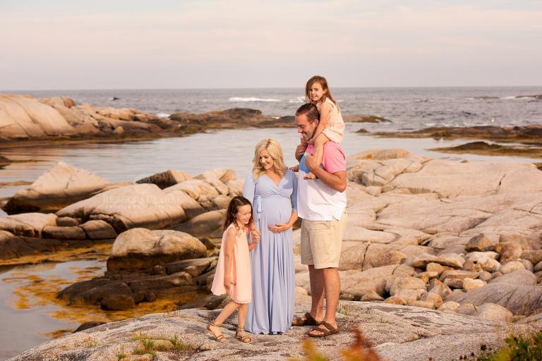 family photography Halifax Nova Scotia