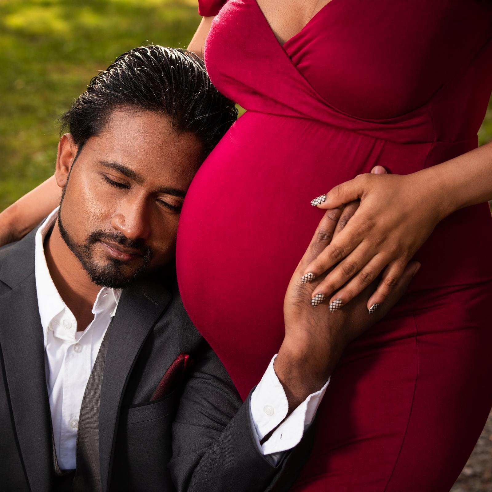 Maternity and pregnancy photography